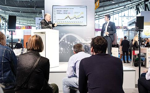 德国斯图加特金融投资展览会Invest