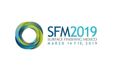 墨西哥蒙特瑞表面处理涂料展览会SFM Surface Finishing