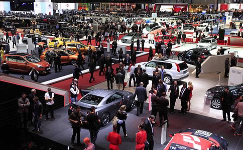 尼日利亚拉各斯汽车配件展览会AUTOPARTS EXPO