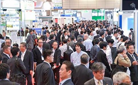 日本东京橡塑塑料展览会IPF