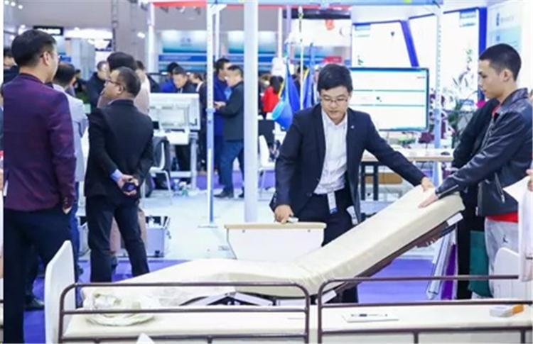 「展会前瞻」2019中国国际康复博览会蓄势待发