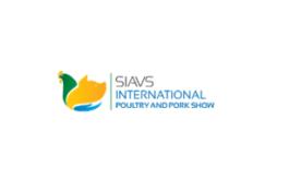 巴西圣保羅家禽展覽會SIAVS