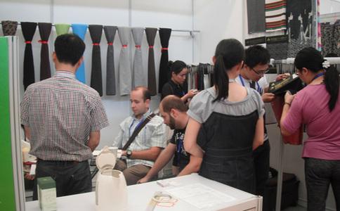 杭州国际纺织服装供应链展览会