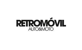西班牙马德里汽车及摩托车展览会Retromóvil
