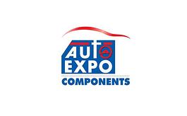 印度新德里汽车配件展览会Auto Expo
