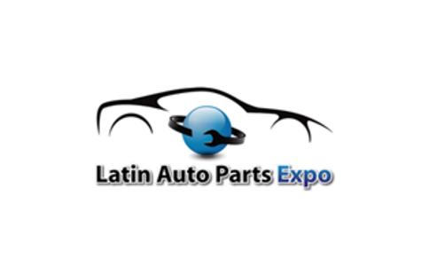 巴拿马汽车配件展览会LATIN AUTO PARTS EXPO