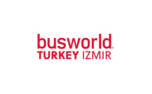 土耳其伊兹密尔客车展览会BUSWORLD TURKEY