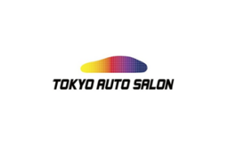 日本东京改装车展览会TOKYO AUTO SALON