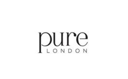 英國倫敦時尚服裝服飾展覽會秋季Pure London