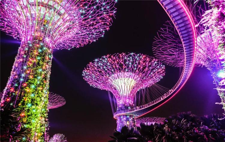 满足这些条件,中国公民过境新加坡可免签停留96小时!