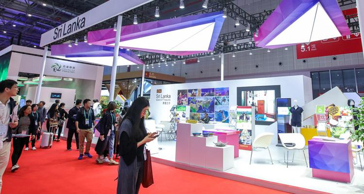 新加坡工商联合会:期待更多企业参加第二届进博会