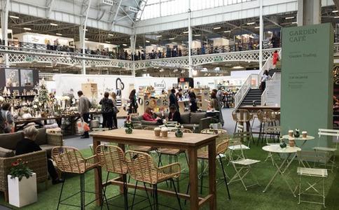 英国伦敦礼品展览会春季TOP DRAWER