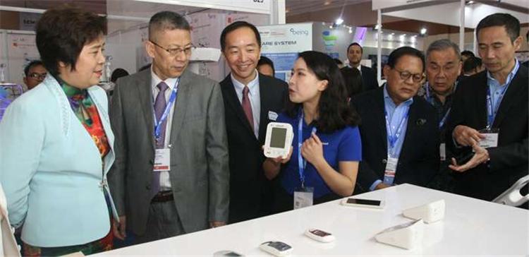 「CMEF Indonesia」推动印尼医疗产业向前迈进