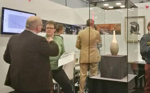 德国科隆博物馆展示技术展览会EXPONATEC COLOGNE