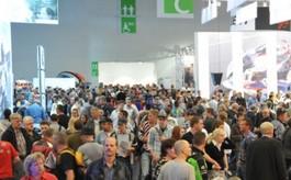 德國科隆博物館展示技術展覽會EXPONATEC COLOGNE