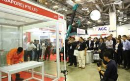 印尼雅加达玻璃工业展览会Glasstech Asia