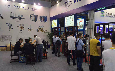 中国(深圳)国际埃森焊接及切割展览会BEW