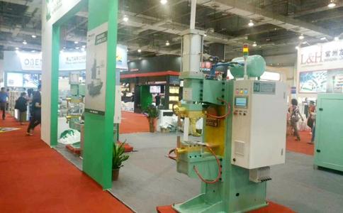 武汉国际焊接与切割展览会