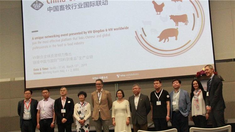 亚洲畜牧展在泰国开幕,9月将登陆中国青岛