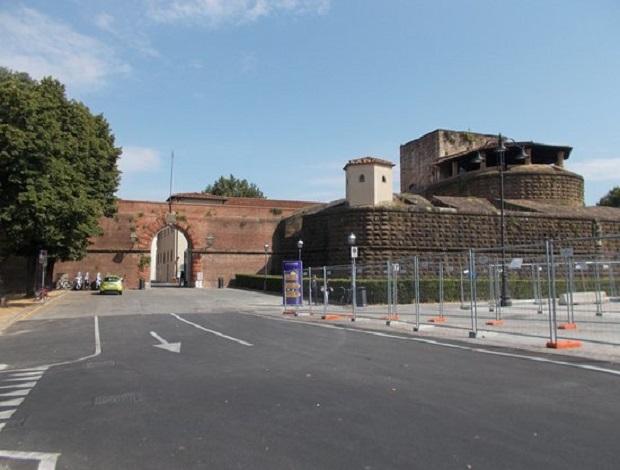 佛罗伦萨会展中心Firenze FIERA