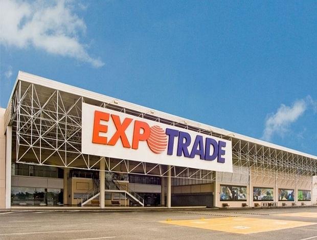 巴西库蒂提巴博览中心Expo Trade Convention Center in Curitiba