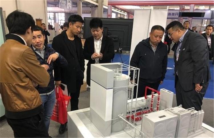 东北亚清洁能源展开幕,中国企业抢占环保蓝海
