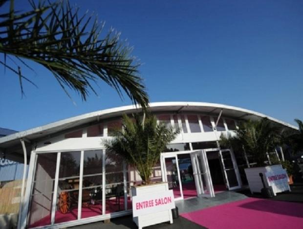 拉罗谢尔世博会展中心Parc des Expositions La Rochelle