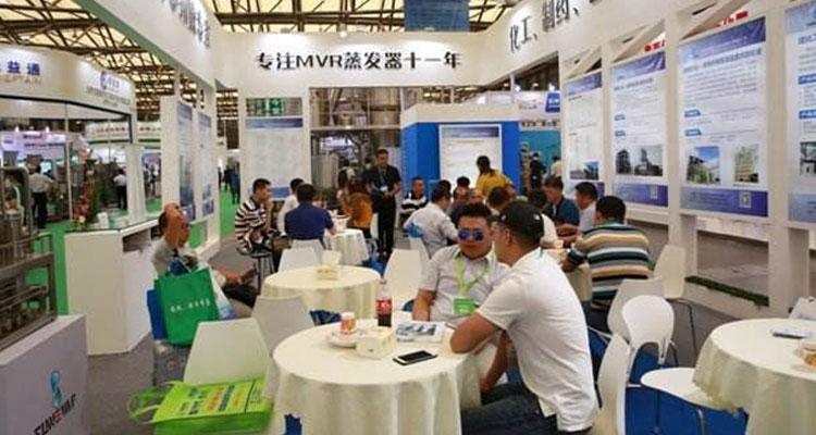 中国粉体加工领域一站式展览会 | IPB 2019