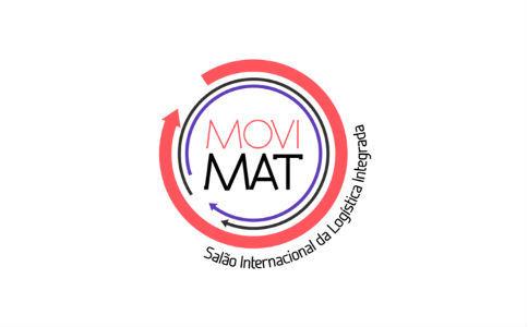 巴西圣保羅物流倉儲物流展覽會MOVIMAT