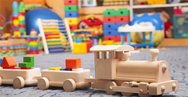 2018年中国玩具出口波动较大,但仍保持增长
