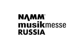 俄罗斯莫斯科灯光乐器展览会NAMM Musikmesse Russia