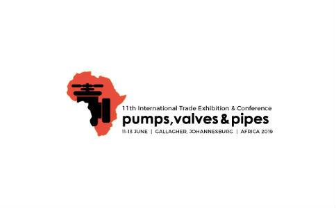 南非約翰內斯堡泵閥及管材展覽會PUMPS VALVES and PIPES