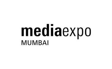 印度孟买广告标识展览会Media Expo Mumbai