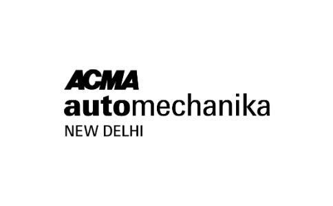 印度新德里汽车配件展览会ACMA Automechanika New Delhi
