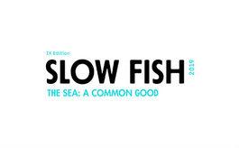 意大利熱那亞海鮮水產及加工展覽會SLOW FISH