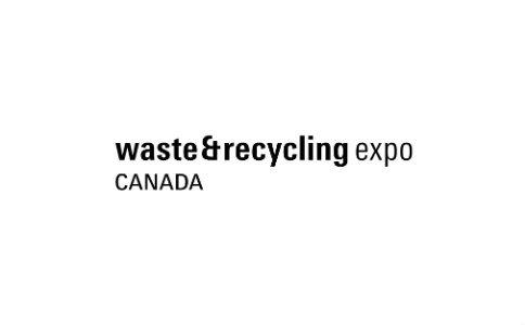 加拿大多倫多環保展覽會Waste Recycling Expo