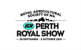 澳大利亚珀斯皇家农业展览会ROYAL SHOW