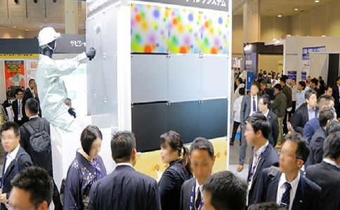 日本東京陶瓷技術及耐火材料展覽會CERAMICS JAPAN
