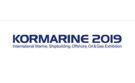 韩国釜山海事展览会Kormarine