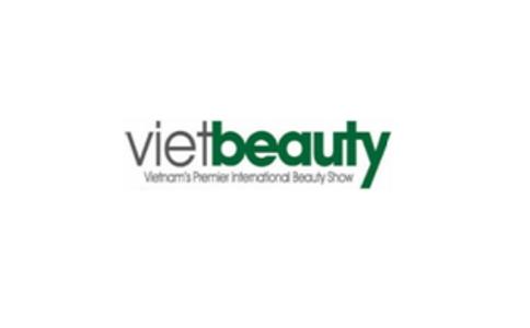 越南美容美发展览会Vietbeauty