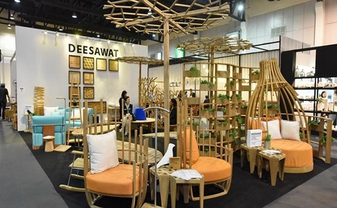 泰國曼谷禮品家庭用品展覽會BIG&BIH