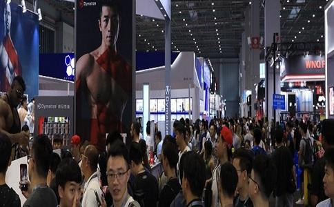 上海国际健身与健康生活展览会FIBO CHINA