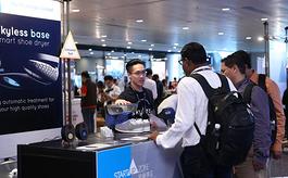 香港春电展聚焦创新科技潮流,首次邀得阿里巴巴参展