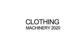 土耳其伊斯坦布尔纺织工业展览会Clothing Machinery