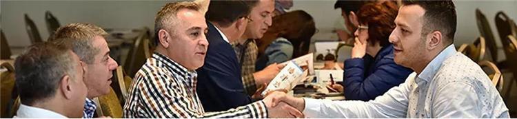 土耳其食品展 | 汇集国际食品行业主要参与者