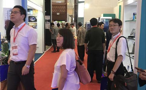 印尼雅加达医疗用品展览会HOSPITAL
