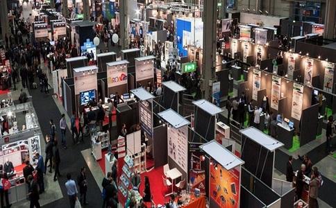 美国纽约工业制造展览会Design Manufaceturing