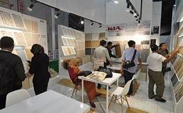 2020年印尼雅加达陶瓷展览会KERAMIKA