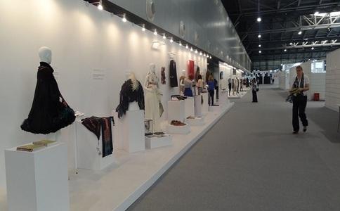 上海国际纱线纤维及针织品秋季展览会Spin Expo