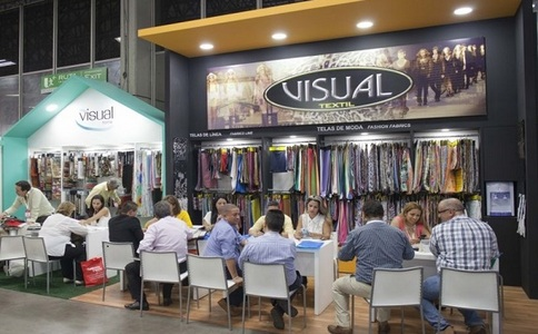 哥伦比亚麦德林纺织皇冠娱乐注册送66展览会Colombia Moda